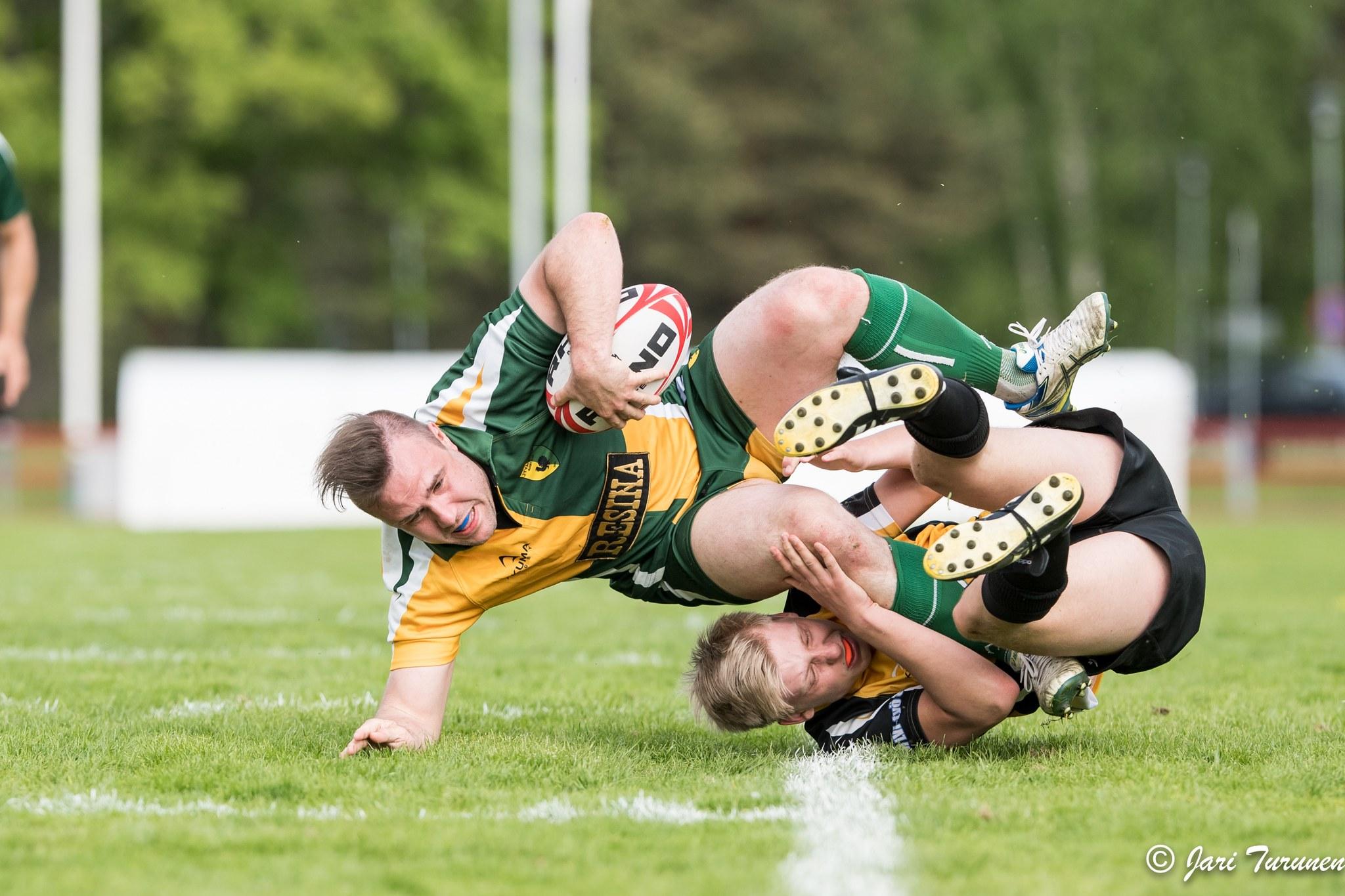 Kuopio Rugby Club - Jyväskylä Rugby Club 170617 - jat.kuvat.fi 599688f3f4